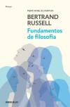 Fundamentos de filosofía: Russel, Bertrand