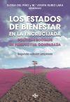 Los Estados de Bienestar en la encrucijada: Subirats Humet, Joan;