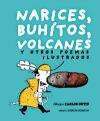 NARICES, BUHÍTOS, VOLCANES y otros poemas ilustrados: Francisco de . [et al.] Quevedo