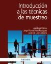 Introducción a las técnicas de muestreo: León Ledesma, Javier