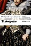 Mucho ruido y pocas nueces: William Shakespeare; Luis