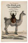 De dónde son los camellos?: Thompson, Ken