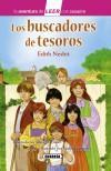 Los buscadores de tesoros: Nesbit, Edith