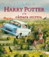 Harry Potter y la cámara secreta (Edición: Rowling, J. K.