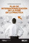 Plan de internacionalización de la PYME en: Sainz de Vicuña