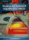 TECNICAS DEL AUTOMOVIL, Equipo eléctrico: JOSÉ MANUEL ALONSO