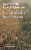La ciudad y las sierras: José Maria Eça