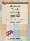 Manual de terapia de pareja. Libro y: De Visser, Louis