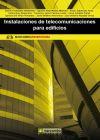 Instalaciones de telecomunicaciones para edificios: Marcombo