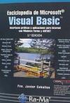 Enciclopedia de microsoft visual basic: Fco Javier Ceballos
