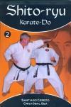 Shito-ryu, Karate do T.2: CEREZO, SANTIAGO; GEA,