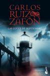 Las luces de Septiembre: Ruiz Zafón, Carlos