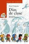 Días de clase: Daniel Nesquens