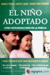 EL NIÑO ADOPTADO. COMO INTEGRAR EN LA: Cross, David R.;