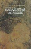 Fábulas latinas medievales: AA.VV.,