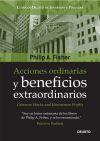 Acciones Ordinarias y Beneficios Extraordinarios: Philip A. Fisher