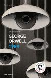 1984: Edicion Escolar: George Orwell