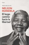 El largo camino hacia la libertad: Mandela, Nelson