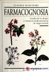 FARMACOGNOSIA: Claudia Luklinski