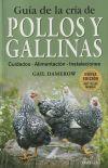 Guía de la cría de pollos y: Damerow, Gail