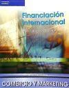 FINANCIACIÓN INTERNACIONAL: PEDRO ISAÍAS GARCÍA