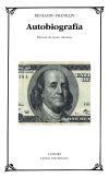 Autobiografía: Benjamin Franklin ,,