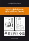Historia de la historia del mueble en: Fernández Paradas, Antonio