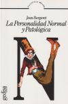 La personalidad normal y patológica: Jean Bergeret
