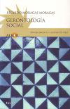 Gerontología social: Moragas Moragas, Ricardo