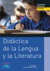Didáctica de la lengua y la literatura: Mendoza Fillola, Antonio;y