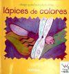 Lápices de colores: Minguet, Josep Maria