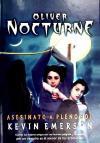 Oliver Nocturne: Asesinato a pleno sol: La Factoria de