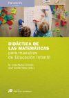 Didáctica de las matemáticas para maestros de: CARRILLO YÁÑEZ, JOSÉ;MUÑOZ