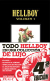 HELLBOY. EDICIÓN INTEGRAL VOL. 1