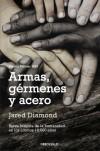libro armas germenes y acero jared diamond
