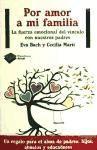 Por amor a mi familia: Bach / Martí,