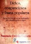 Diccionario Frases Dichos Populares Iberlibro