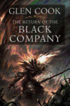 The Return of the Black Company