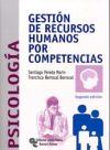 Gestión de recursos humanos por competencias: Pereda Marín, Santiago
