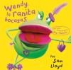 Wendy la ranita bocazas: Lloyd, Sam