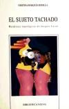 El sujeto tachado: metáforas topológicas de Jacques: Marqués, Cristina