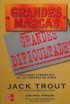Grandes marcas, grandes dificultades: Trout Jack