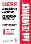 AntiDemidóvich. Matemática superior. Problemas resueltos. Análisis matemático: Boiarchuk, A.K., Liashkó,