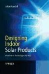 Designing Indoor Solar Products