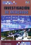 Investigación de mercados: Valderrey Sanz, Pablo