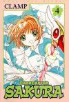 Card captor Sakura 04: CLAMP