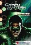 Linterna Verde.La novela: VVAA