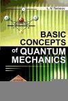 Basic concepts of Quantum Mechanics: Tarasov L.V.