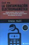QUE ES LA CONTAMINACION ELECTROMAGNETICA: AULI MELLADO, ENRIC