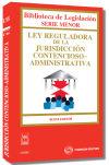 Ley Reguladora de la Jurisdicción Contencioso-Administrativa: Departamento de Redacción